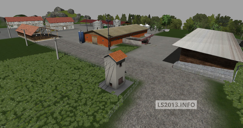 Agricultural Cooperative Lower Rhine v 3.0 Farming ...