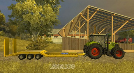 Cieftain-Foresty-Trailer-v-1.0