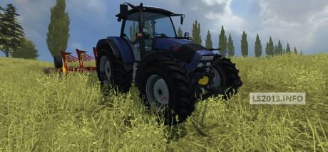 Deutz Agrotron K 420 v 1.0