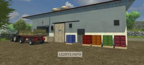 Expansion Strawberry v 1.0
