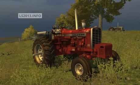 Farmall-1206