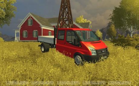 Ford-Transit-v-1.0