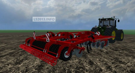 Horsch-Tiger-6-MT