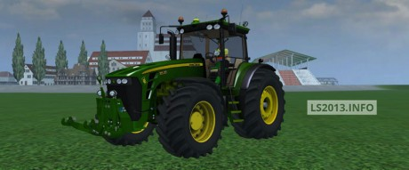 John-Deere-8530-UWV-MR