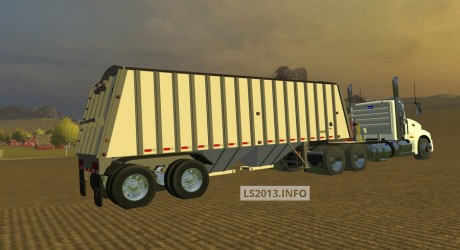 Merritt-Super-Bee-Grain-Trailers-v-1.0