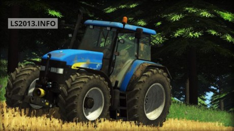 New-Holland-TM-175-Dirt-v-2.0