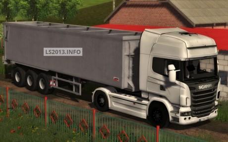 Scania R730 v 1.0