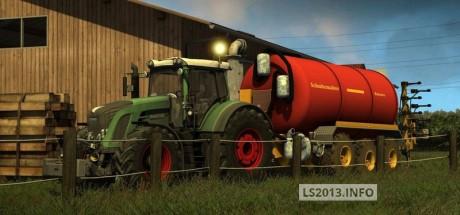 Schuitemaker-Robusta-260-v-1.1