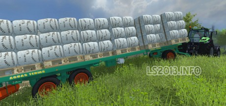 Aguas-Tenias-3-Axis-Bale-Trailer-v-1.0