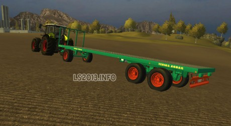 Aguas-Tenias-3-Axis-Bale-Trailer-v-2.5-MR