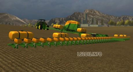 Amazone-48-Row-Seeder