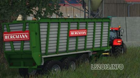 Bergmann HTW 65 v 1.0