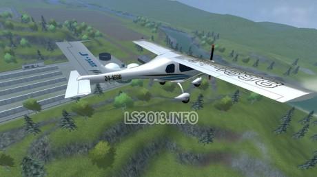 Cessna 172 v 1.2