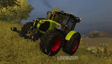 Claas-Arion-620-v-1.7