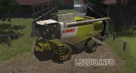 Claas-Lexion-660-Dirt-v-2.0