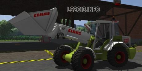 Claas-Ranger-940-GX-v-1.1