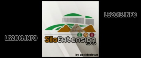 Driving-Silo-Extension-v-1.0