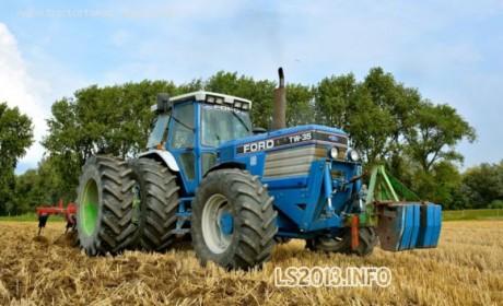 Ford-TW-35-Sound