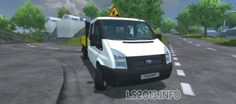 Ford-Transit-v-1.1