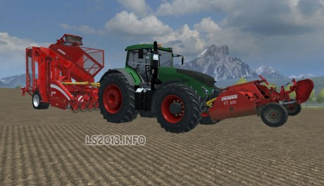Grimme-Implements-Pack-v-1.1