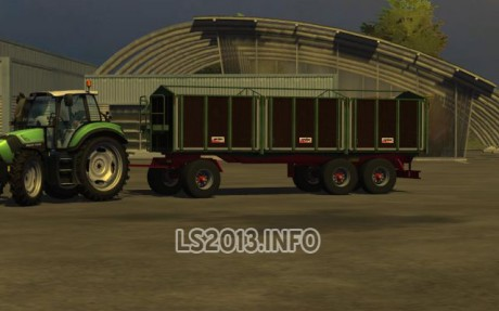 Kroeger-Agroliner-HKD-402