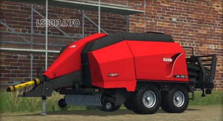 Kuhn-LSB-1290-iD