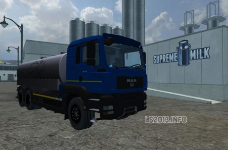 MAN-TGA-28.430-with-Milk-Trailer-v-1.1