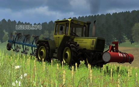MB-Trac-1600-Sound