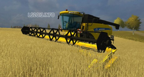 New-Holland-CX-6090