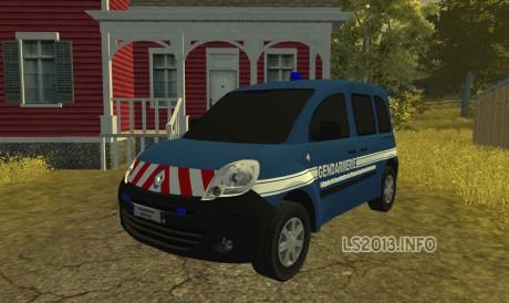 Renault-Kangoo-Gendarmerie-v-1.0