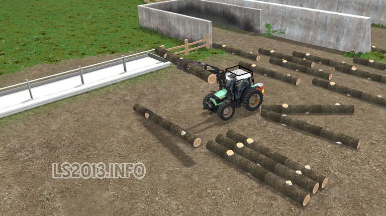 Bale Wrappers Farming Simulator 2015 2013 2011 Mods Upcomingcarshq Com