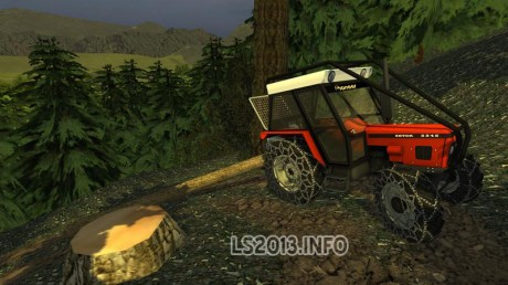 Zetor-5245-Forest-Edition