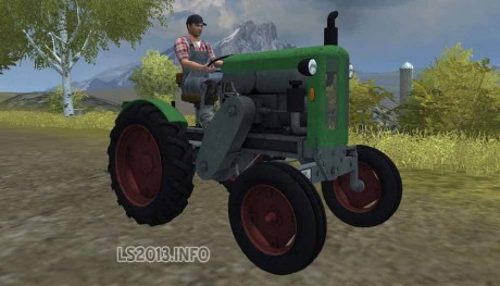 Age-Homemade-Tractor-v-1.0