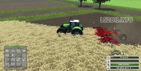 Auto Tractor v 1.0
