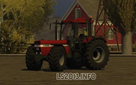 Case-IH-1455-XL