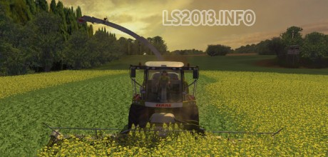 Claas-Jaguar-980-Sound-v-1.1