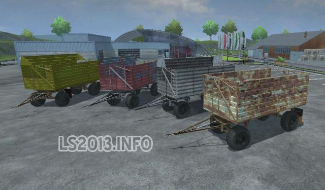 Mods 2013 hw 80 sha pack v 1 0 mr in farming simulator 2013 trailers