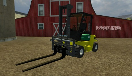 Komatsu-Forklift-Pack-v-2.0