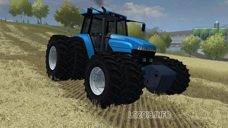 Landini-Starland-240