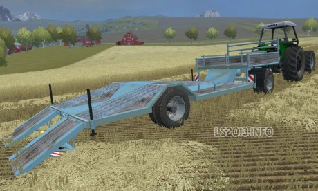 Low-Loader-Trailer-v-1.0