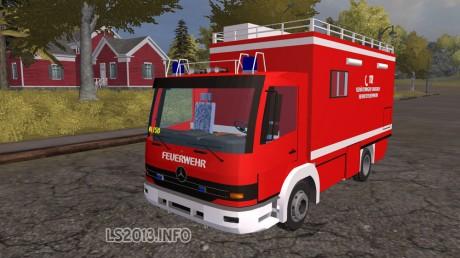 Mercedes-Atego-Fire-Department-v-1.0
