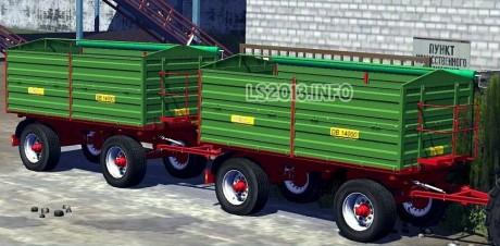 Metaltech-DB-14000