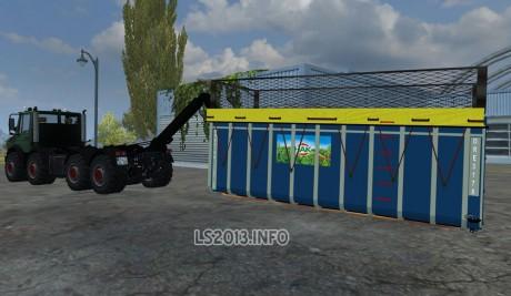Multi-Container-v-1.0
