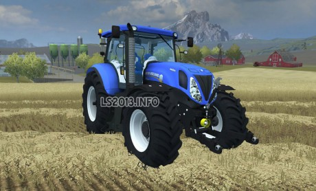 New-Holland-T-7-210-MR