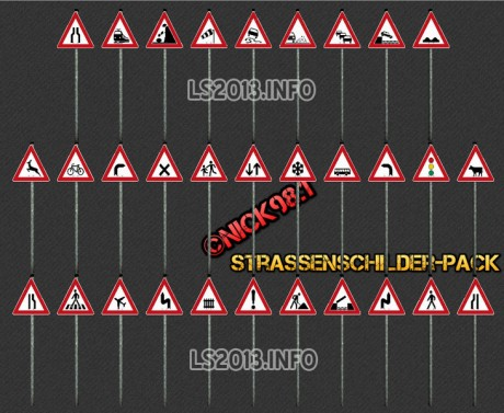 Road-Signs-Pack-v-3.1