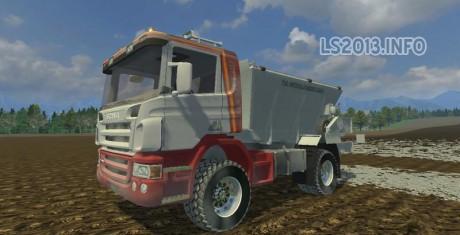 Scania-P420-Kalk-v-1.0