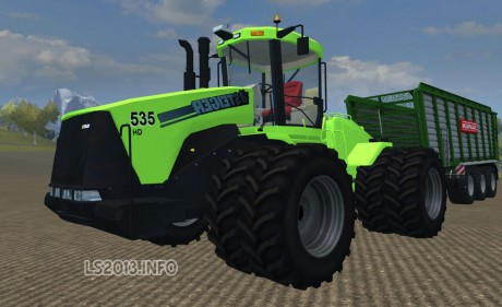 Steiger-535-HD-v-1.0-BETA