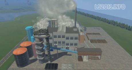 Sugar Factory v 1.0
