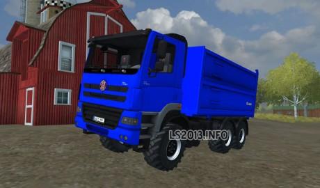 Tatra-158-Phoenix-Agro-v-2.1