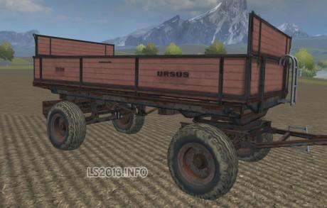 Ursus T57 DR H97